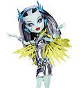 Кукла Monster High Фрэнки Штейн (Frankie Stein - Voltageous) из серии Power Ghouls Монстр Хай, фото 2