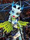 Кукла Monster High Фрэнки Штейн (Frankie Stein - Voltageous) из серии Power Ghouls Монстр Хай, фото 4