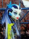 Кукла Monster High Фрэнки Штейн (Frankie Stein - Voltageous) из серии Power Ghouls Монстр Хай, фото 6