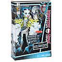 Кукла Monster High Фрэнки Штейн (Frankie Stein - Voltageous) из серии Power Ghouls Монстр Хай, фото 10