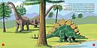 Моя перша Енциклопедія DOCs. Динозаври, фото 3