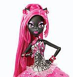 Monster High Кэтти Нуар Монстр Хай Catty Noir Basic Doll, фото 2