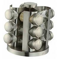 Набор подставка баночек для специй Edenberg EB-4021 13 в 1