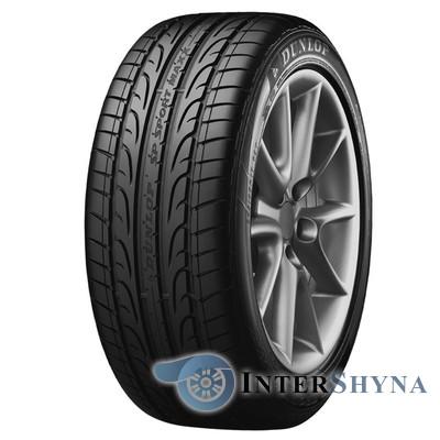 Шины летние 305/30 R19 102Y XL Dunlop SP Sport MAXX