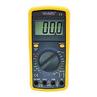 Мультиметр универсальный DT-9202A