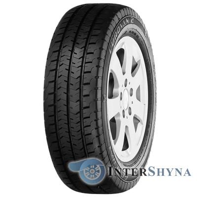 Шины летние 195/75 R16C 107/105R General Tire Eurovan 2