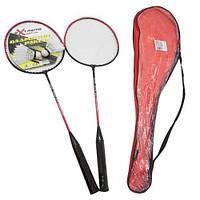 Бадминтон красный, игрушечный теннис и бадминтон,бадминтон и теннис,спорттовары,теннис,ракетки для бадминтона