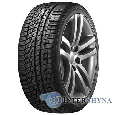 Шины зимние 285/35 ZR20 104W XL Hankook Winter I*Cept Evo2 W320, фото 2