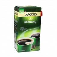 Кофе молотый  Jacobs Kronung Verwohn Aroma  500 г .