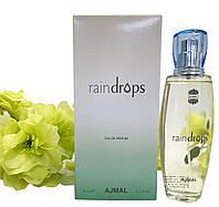 Парфюмированная вода для женщин Ajmal Raindrops 50 мл
