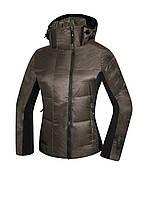 Горнолыжная куртка женская ZeroRH+ Quasar W Down Jacket sand (MD)
