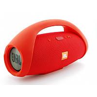 Колонка JBL Boombox red (30 см )