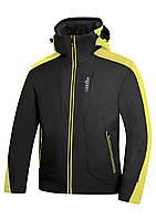 Горнолыжная куртка ZeroRH+ Rider Jacket grey (MD)