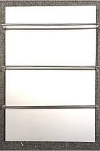 Керамічна рушникосушка TEPLOCERAMIC ТСМТ-RA 600 біла