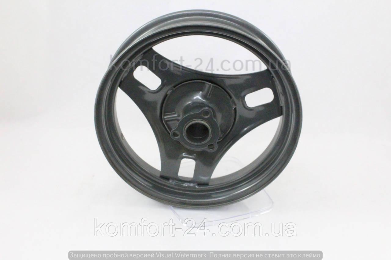 Передний диск Suzuki L`ets/Sepia/Address под дисковый тормоз