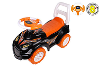 Детский автомобиль каталка с звуком.Детская машина толокар.Детская каталка толокар,машина.