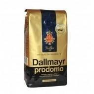 Кофе в зернах Dallmayr Prodomo  500 г .