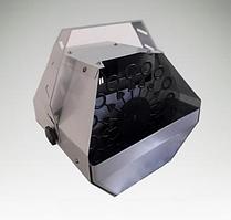 Міні генератор мильних бульбашок City Light CS-I008R MINI BUBBLE MACHINE з ДУ