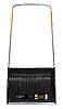 Лопата для прибирання снігу Fiskars 143021, скрепер-волокуша, фото 6