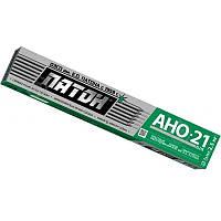 Электроды Патон Ано 21 3мм 2.5кг