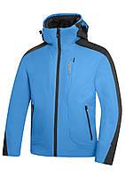 Горнолыжная куртка ZeroRH+ Rider Jacket turquoise (MD)