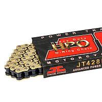 Цепь приводная JT Sprockets JTC428HPOGB124SL