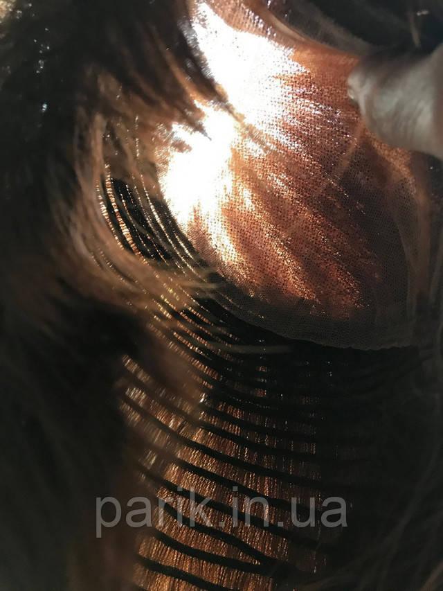 жарко ли в парике как носить парик летом