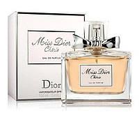 Женская парфюмированная вода DI0R Miss Dior Cherie EDP 100 мл