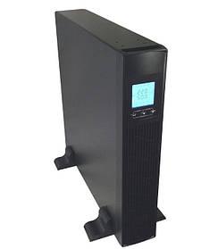 ИБП Frime Expert RT 1kVA/900W (FXS1KRT) LB RACK (no battery)