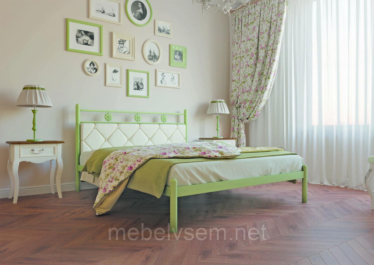 Ліжко Белла Металл-Дизайн