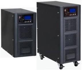 ИБП On-Line TOWER HT1110L 10KL (10 kVA/10 kW, зарядное у-во 192- 288 В, до 12A, выход - клемм. колодка)  -