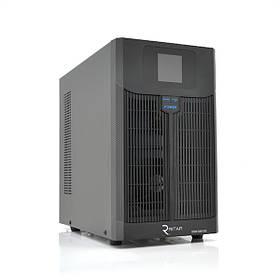 ИБП под внешнюю АКБ с правильной синусоидой Ritar RTSW-5000 3500Вт 48В для газового отопительного котла