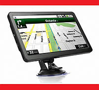 """9"""" GPS навігатор Pioneer T30 - 8gb 800mhz 256mb IGO+Navitel+CityGuide (Ємнісний екран)"""
