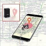 GPS Трекер  GF-07, радио няня, СИГНАЛИЗАЦИЯ, с магнитом, фото 3