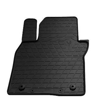 Водійський гумовий килимок для Mazda 3 2019 - Stingray