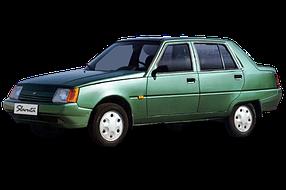 Виброизоляция для ЗАЗ (ZAZ) Славута 1999-2011