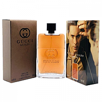 Мужская парфюмерная вода Gucci Guilty Absolute Pour Homme 90 мл, фото 1