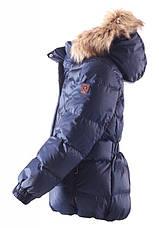 Пуховик REIMA размер 164 см зимняя куртка для девочек подростков пуховики детские, фото 3