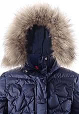 Пуховик REIMA размер 164 см зимняя куртка для девочек подростков пуховики детские, фото 2