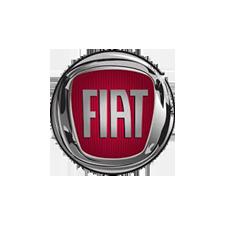 Дефлектор на капот (Мухобойки) для Fiat (Фиат)