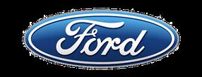 Дефлектор на капот (Мухобойки) для Ford (Форд)