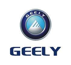 Дефлектор на капот (Мухобойки) для Geely (Джили)