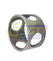 Втулка шариков (обойма) кардана подборщика Welger | 1121.41.04.05, фото 1