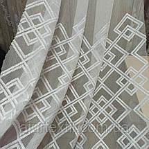 """Тюль Элит коллекция бамбуковых тканей """"""""Porto Bello"""", фото 2"""