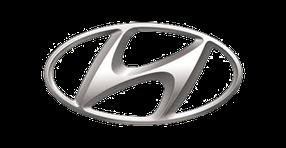 Дефлектор на капот (Мухобойки) для Hyundai (Хюндай)