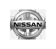 Дефлектор на капот (Мухобойки) для Nissan (Ниссан)