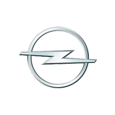 Дефлектор на капот (Мухобойки) для Opel (Опель)