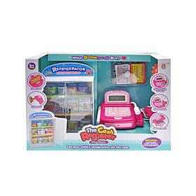 Детский игровой набор Кассовый аппарат Cash Register 8088A