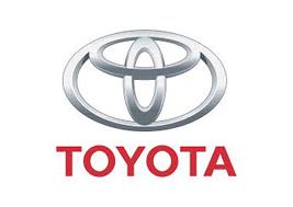 Дефлектор на капот (Мухобойки) для Toyota (Тойота)