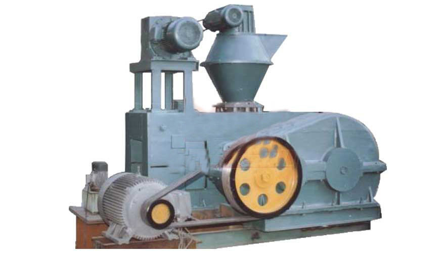 Пресс-гланулятор среднего давления DINGLI